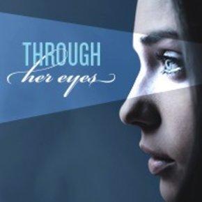 Through Her Eyes DVDS
