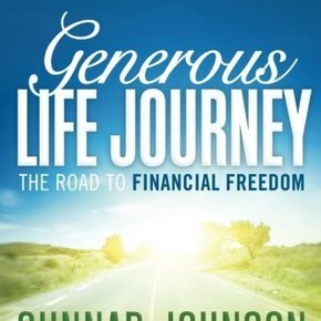 Generous Life Journey 2nd Ed PB