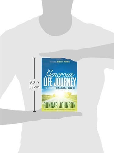CHARISMA MEDIA Generous Life Journey 2nd Ed PB