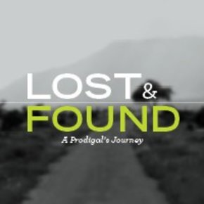 Lost & Found DVDS