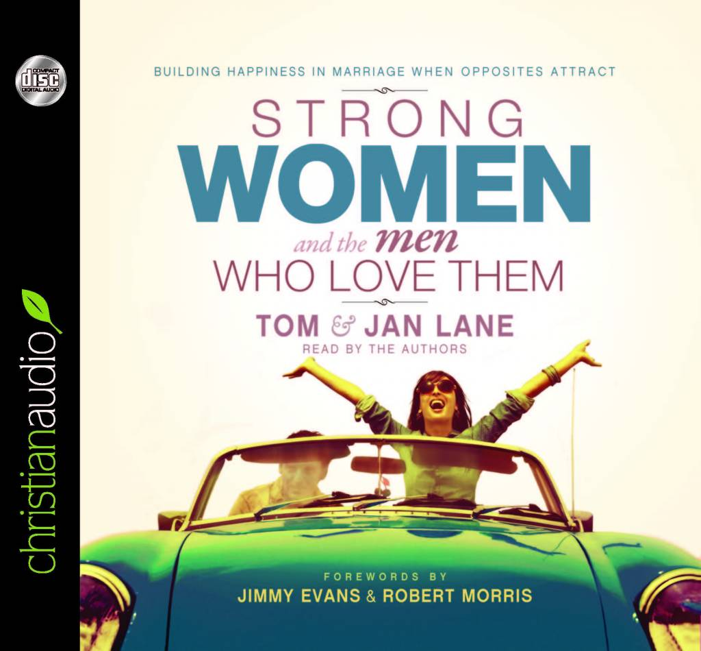 GATEWAY PUBLISHING Strong Women Audiobook