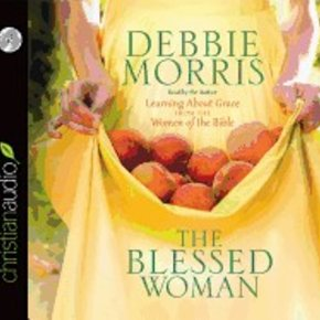 Blessed Woman Audiobook