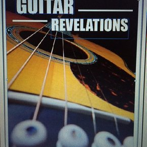 Guitar Revelations Spiral PB
