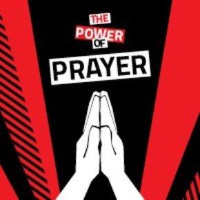 Power of Prayer DVDS