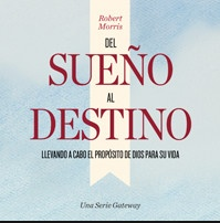 GATEWAY CHURCH From Dream to Destiny Spanish 2015 CDS