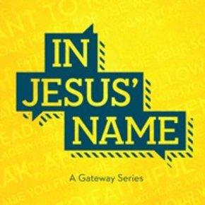 In Jesus Name DVDS