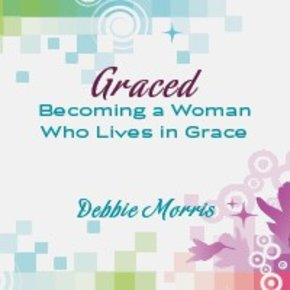 Graced: Becoming a Woman CD