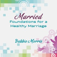 GATEWAY CHURCH Married Foundations for a Healthy Marriage CD