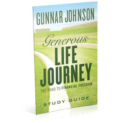 GATEWAY PUBLISHING Generous Life Journey SG+DVD