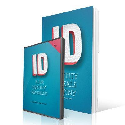 ID Seminar WB & DVD Bundle