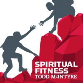 MS: Spiritual Fitness CD & Booklet