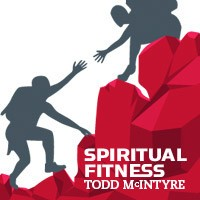 GATEWAY CHURCH MS: Spiritual Fitness CDS
