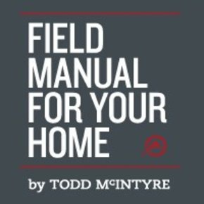 MS: Field Manual for Your Home CD+SG