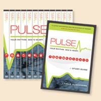 GATEWAY PUBLISHING Pulse 10 DVD + Study Guide Set **