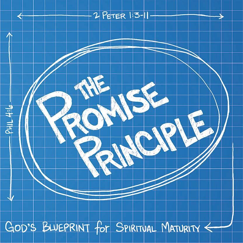 GATEWAY CHURCH Promise Principle CDS