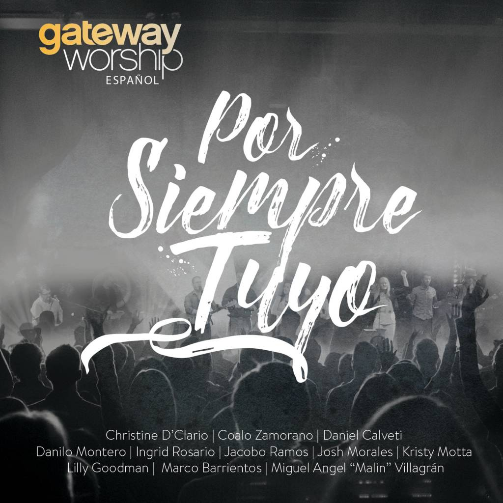 GATEWAY PUBLISHING Forever Yours Spanish CD