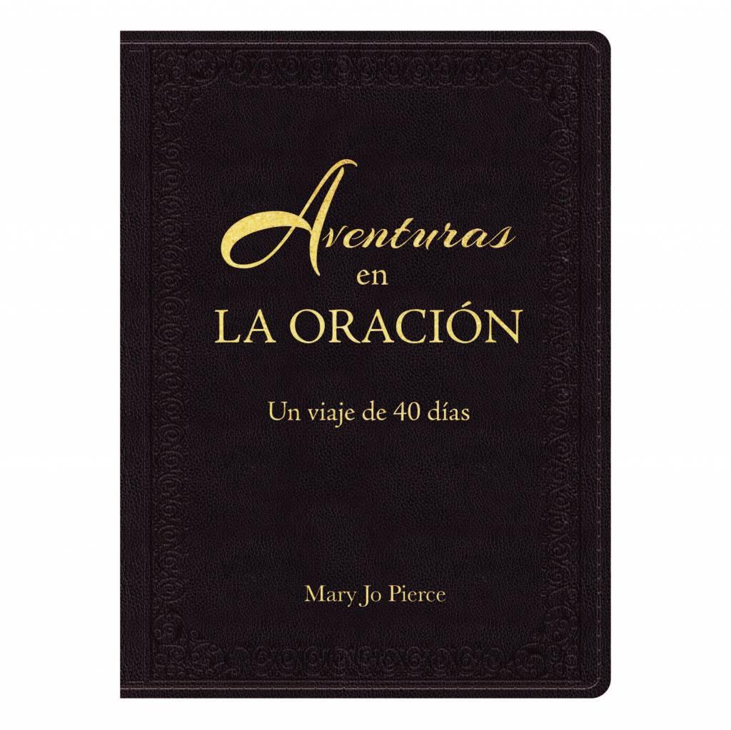 Adventures in Prayer Spanish LL (Aventuras en La Oración)