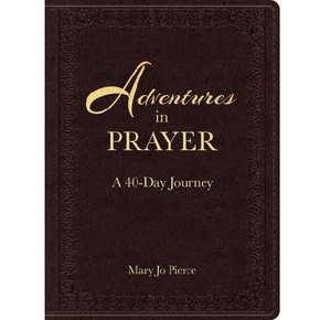 Adventures in Prayer LL