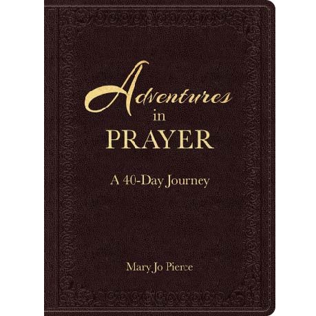 GATEWAY PUBLISHING Adventures in Prayer LL