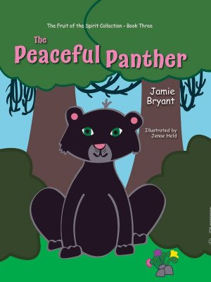GATEWAY PUBLISHING Peaceful Panther HB