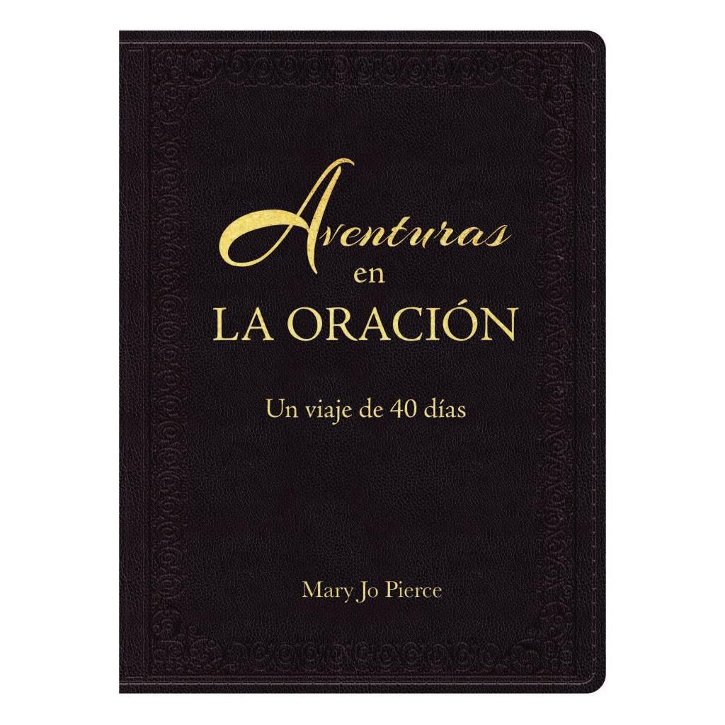 GATEWAY PUBLISHING Adventures in Prayer Spanish LL