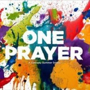 One Prayer DVDS