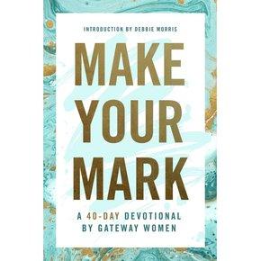 Make Your Mark PB