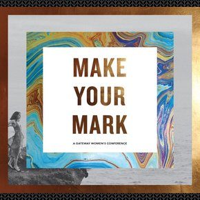 Pink Impact 2017 Make Your Mark CDS
