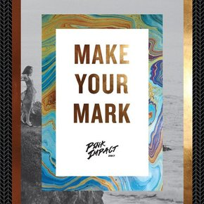 Pink Impact 2017 Make Your Mark DVDS