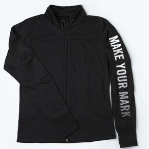 PI: Jacket - Make Mark Running blk