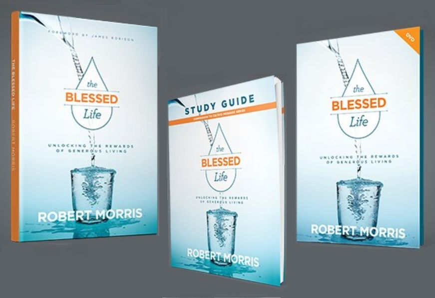 GATEWAY PUBLISHING 2015 Blessed Life Curriculum Bundle
