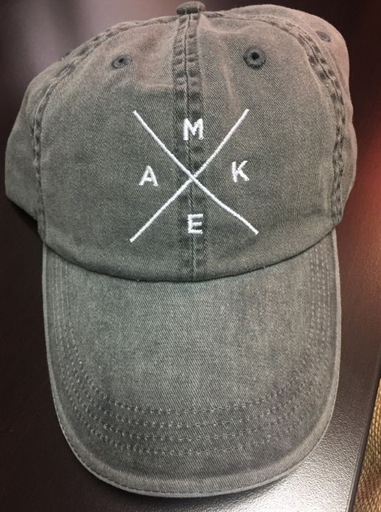 Dad Hat - Make Your Mark