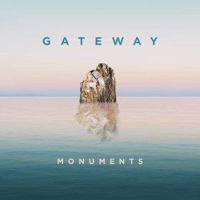Monuments CD **Pre-Order Begins 8/4/17**