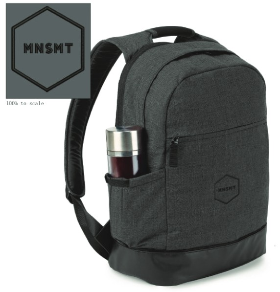 MUS WAREHOUSE OVERSTOCK Men's Summit Laptop Backpack