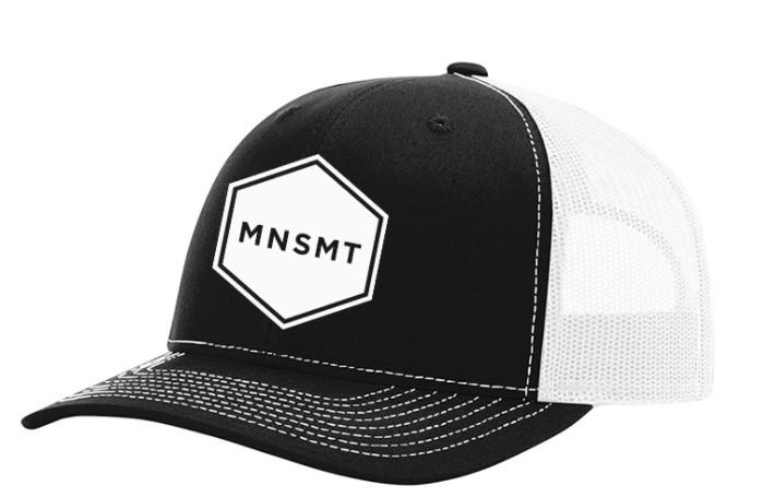 MNSMT Trucker Hat