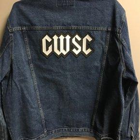 GWSC Denim Jacket - Limited Edition