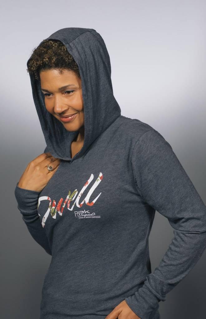 Dwell T-Shirt Hoodie XL