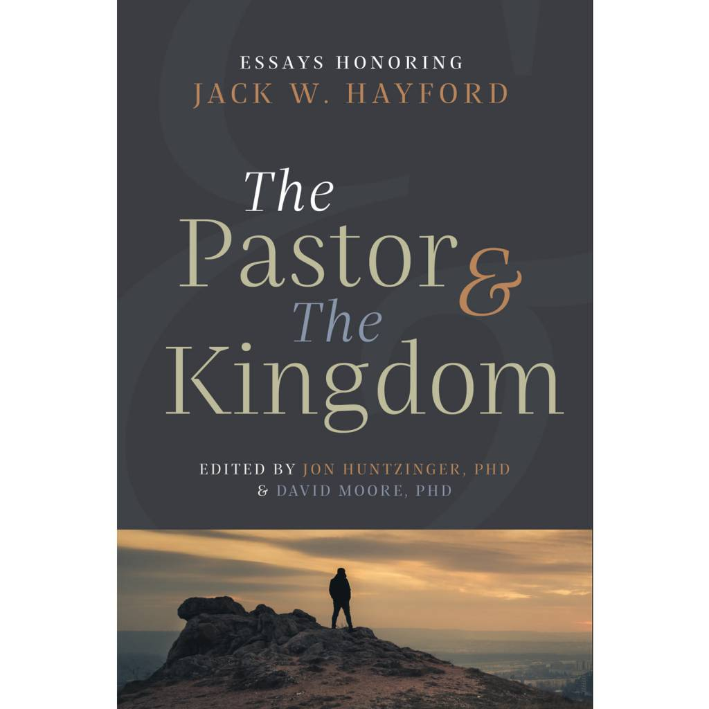 GATEWAY PUBLISHING The Pastor and the Kingdom PB