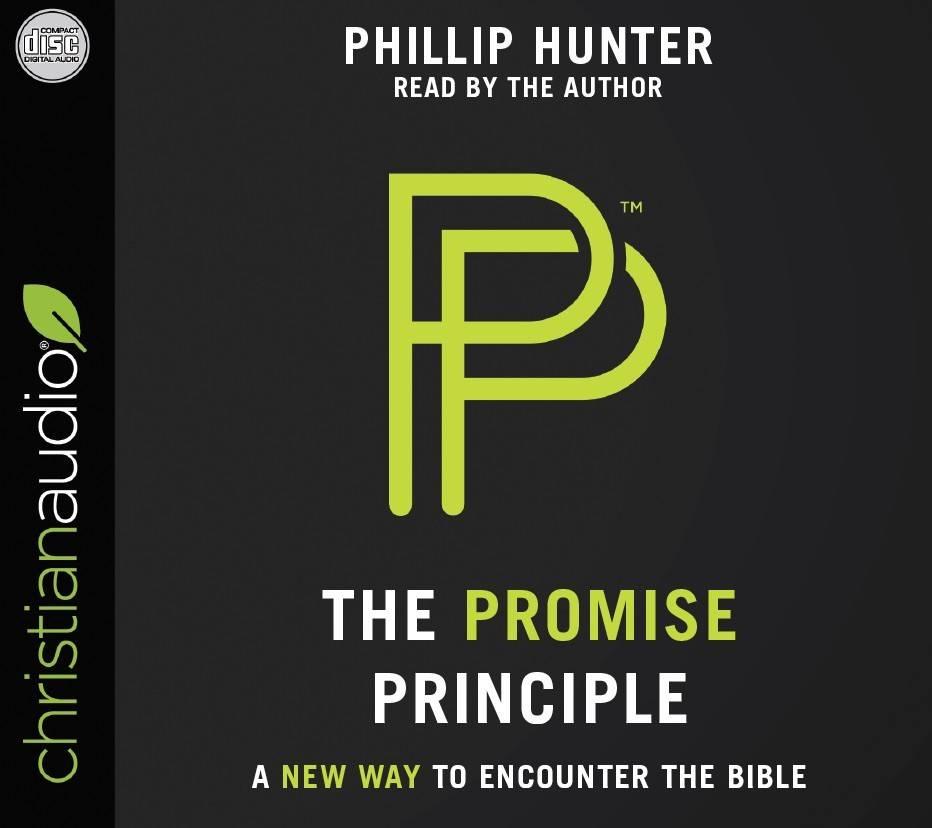 GATEWAY PUBLISHING Promise Principle Audiobook