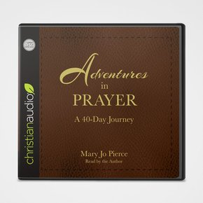 Adventures in Prayer AB