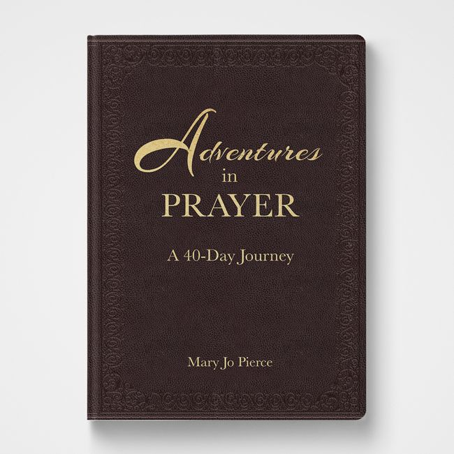 GATEWAY PUBLISHING Adventures in Prayer LL