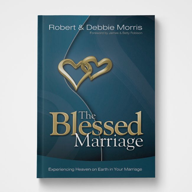 MUS WAREHOUSE CORE Blessed Marriage PB