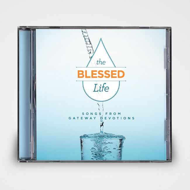 MUS WAREHOUSE CORE Blessed Life 2015 CDS