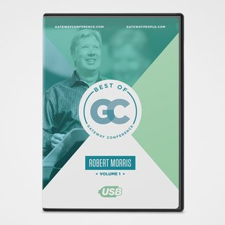 GATEWAY PUBLISHING Best of Gateway Conference Volume 1: Robert Morris USB