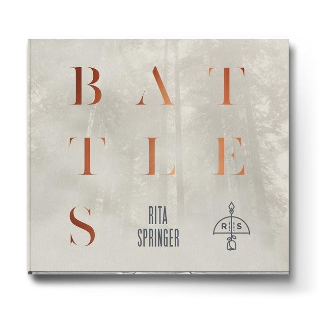 Rita Springer: Battles
