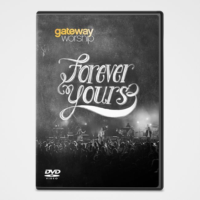 MUS WAREHOUSE OVERSTOCK Forever Yours DVD