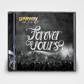Forever Yours CD