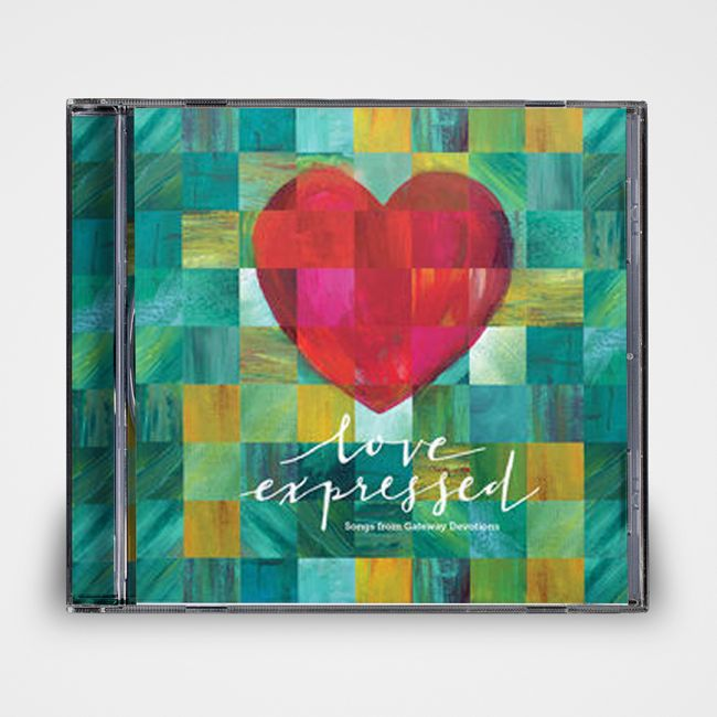 Love Expressed CDS