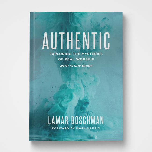 GATEWAY PUBLISHING Authentic PB
