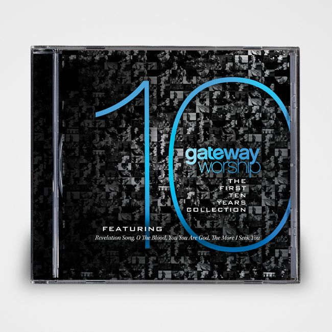 GATEWAY PUBLISHING First 10 Years CD